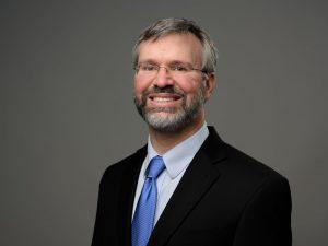 Jason York - Trust of NC